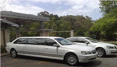 Gold Coast Limousines