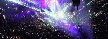Our limos can take you to and from the GC entertainment centre