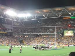 AFL, Rugby, Football limo transfers